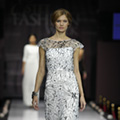 Barbara Schwarzer на Estet Fashion Week